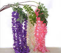 "New Arrival 6 color 34cm 13. 4"" Artificial silk Flowers ..."