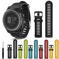 Wholesale- Watch Bands Soft Silicone Strap Replacement Watch ...