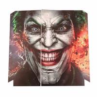 продажа Joker 250 PS4 кожи PS4 наклейки Vinly кожи наклейки для Sony PS4 PlayStation 4 и 2 контроллера скины PS4 наклейки