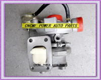 TURBO TD04L 49377-07000 53039880075 Turbolader Für IVECO Commercial Daily 2,8L TD 99-03 Opel Movano Renault Master 125 PS