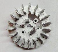 Маховик для Robin NB411 BG411 бесплатная доставка бензопилой триммер weedeater резак запчастей