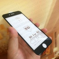 100PCS 3D 4D 5D Curved Screen Protector 9H Tempered Glass Ca...
