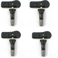 Автомобильный комплект (4) 52933-B2100 TPMS датчик давления в шинах для Schrader Kia Soul