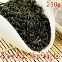 2019 Çin yeşil çay Dağı Huangshan Mao Feng Mao 250g yeşil sağlık + ücretsiz deliver8