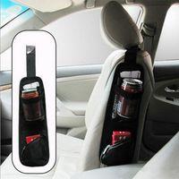 New Waterproof fabric Car Auto Vehicle Seat Side Back Storag...