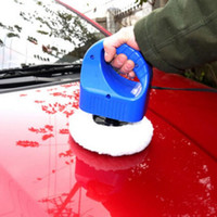 12V Portable Car Polisher Electric Waxing Machine With Bonne...