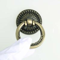 Wholesale Antique Brass Cupboard Door Handles - Buy Cheap Antique ...