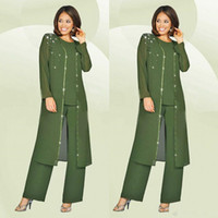 80dd25ac67 Wholesale mother groom dresses for winter wedding for sale - Hunter Plus  Size Mother Of The