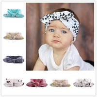 Baby Girl Headbands and Bows For Newborn Fahion Kids holiday...