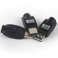 Sans fil eGo USB Chargeur 510 Mini IC Protection E Cigares Cigarette pour le toucher Ouvrez Vape Vide Cartouche Vaporisateur Pen eGo Batterie