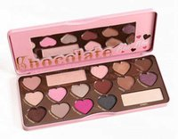 HOT NEW Chocolate Sweet Bon Bons Eyeshadow Palette Natural P...