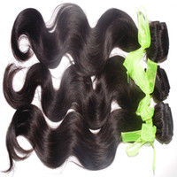 Mix lot 3pc lot 300g 7A Untreated hair products Malaysian hu...