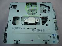 Clarion cargador CD solo KSS-710A mecanismo láser para PU-2354A VOLKSWAGEN Jetta Passat Genuino AM FM Radio CD Stereo DVD coche