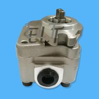 Pompa pilota Pompa ad ingranaggi AP12 Assy 126-2106 per E320 Cat320B Cat320L Pompa idraulica principale del cat320L