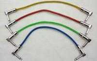 Amplificatore per chitarra a pedale colorato Connect Amplificatore per chitarra elettrica Accessori per chitarra di alta qualità