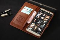 Cool voor Letv Le Max Case Luxe Flip Portemonnee Originele Schattige Slanke Cover Clip Leren Case voor Letv Le Max X900 MX1