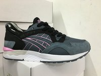Whosale 2016 Hot Asics Gel- Lyte V Men Women Running Shoes Hi...