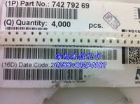 Nuevo y original 500PCS 74279263 1608 0603 220OHM 500mA SMD Cuentas magnéticas