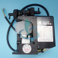 Ricambi per stampanti a getto d'inchiostro normali 6W Myjet pompa per liquidi pompa d'inchiostro 24V all'ingrosso