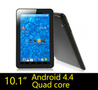 Google 10. 1 inch Quad core 1. 2GHz Allwinner A33 Android 4. 4 ...