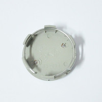 4 قطع كروم ل مركز عجلة نيسان محور قبعات hubcap لنيسان aeolus primera altima micra note qashqai 55/58/60mm