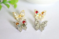 Mini cute little brooch Animals, insects, the butterfly brooch brooches Needle clothing accessories