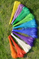 Wholesale Featured natural natural peacock feathers eye 70- 8...