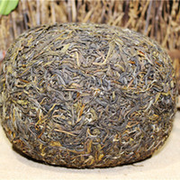 C- PE107 Yunnan Pu' er Tea 1000g Gold melon tribute tea R...