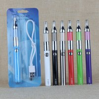 eGo ugo-v Kit blister con sigarette E UGO V Micro USB passthrough Batteria Mini protank Vaporizzatore Bombole atomizzatore Vape penne Starter kit