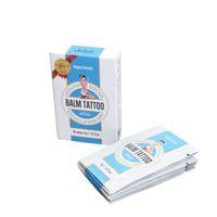 10 pcs Balm Tattoo Abastecimento Aftercare Creme A + D Pomada Tattoo Cuidados Recuperação Creme Hidratante WS220-1 * 10