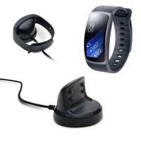 Ładowanie Ładowarka do ładowania Cradle Dock Do Samsung Gear Fit2 SM-R360 Smart Watch