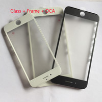 10pcs lot For iphone 7 Grade A New Top Quality Touch Screen ...