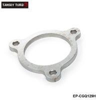 TANSKY - Flanş S3 8L Tt 8N Cupra R 1M iniş borusu K04 209-240 V2A 80 mm, EP-CGQ129H 1,8t