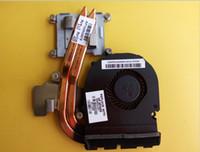 refrigerador para disipador de calor de CPU HP pavilion DM4 DM4-3000 con ventilador 669934-001