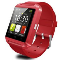 Hot U8 Bluetooth watch smartwatch for Apple watch IOS Androi...