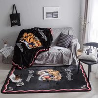 Goddess' s Blanket Fashion Coral Fleece Carpets For Livi...