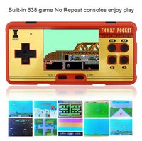 "3. 0"" Classic Retro Handheld Game Player children' s..."