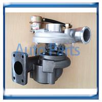 GT2556S turbocompresseur pour Perkins Massey Ferguson agricole 5455 4.4L 2674A226 2674A227 711736-5026S 711736-0016 711736-0003