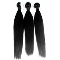On Sale Malaysian Virgin Hair Straight Hair 3Pcs Virgin Mala...