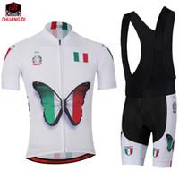 ZM العلامة التجارية 2018 الدراجات جيرسي إيطاليا فريق الدراجات الملابس سباق الدراجات دراجة الملابس روبا Ciclismo تنفس الدراجة جيرسي