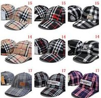 New Arrivals Unisex Women Men Baseball Cap Hats Polyester Ad...