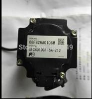 GYC401DC1-SA-Z12 con aspecto nuevo, funcionando bien, probado al 100% antes de su envío