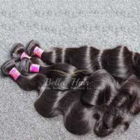 "Malaysian Body Wave Wavy Hair Bundles 8"" - 30"" Human..."
