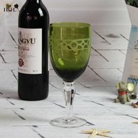 Der High-End-Custom-Wein Glasgravur Pigment