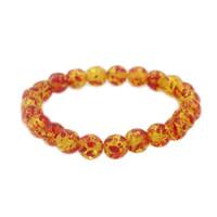 Eye Tiger Lava Ágata Mala turquesa Amor Energia Buddha Pulseiras Bangles moda Pedra Natural Bracelet para as Mulheres famosa marca de jóias homens