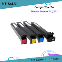 Minolta TN213 , Compatible Toner Cartridge for Minolta Bizhu...