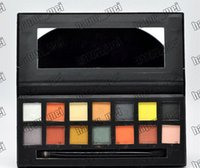 Factory Direct DHL Free Shipping New Makeup Eyes Pro Black B...