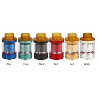 Newest Desire Mad Dog GTA RTA Replaceable Atomizers 3D air i...