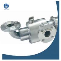Adhésif thermofusible pour pompe à vis auto-amorçante à petite vis en acier inoxydable CG