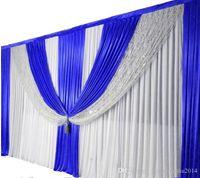 8 Photos Wholesale Gold Sequin Curtains